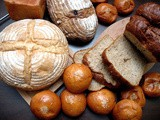 Our Daily Bread: a Baker's Dozen at Boulangerie 22