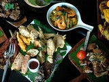 Pamana: a Legacy of Filipino Cuisine