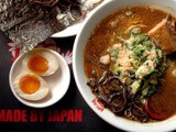 Perfect Pair: The Ebi King, Ramen Nagi's Newest Limited Edition Ramen