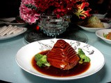 Red Lantern Lights The Way To Authentic Chinese Flavors at Solaire Resort & Casino