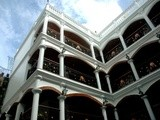 Side Views: An Elegant Fusion of History and Art at Vigan's Hotel Luna