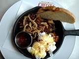 Skillets and Filipino Breakfasts at Chelsea Grand Cafe
