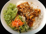 Sunday Lunch at Bawai's Vietnamese Kitchen