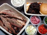 Take-Home Treats: Mighty Quinn's Brisket and Burnt Ends