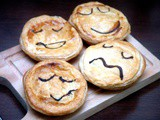 Take Home Treats: Savory Aussie Meat Pies from Pie Face