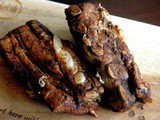 Take Home Treats: The Classic Pork Ribs from Racks