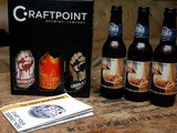 Take Off with Craftpoint Brewing Company's The Beer Explorer Club