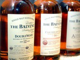 The Balvenie Single Malt Whisky: Tradition in a Bottle