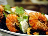 The Freshest Catch at Marriott Cafe's Ocean's Harvest Buffet