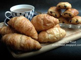 The Lady Bakes Too. Fresh Baked Croissants and Pain au Chocolat Delivered to Your Doorstep by the Croissant Lady ph
