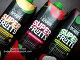 Time to #FruitSomeSuperInYou with Nature's Super Healers in Three Exciting New Flavors by Locally Superfruit Juices