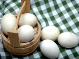 Traditional Filipino Delicacies: Salted Duck Eggs Prepared the Old-Fashioned Way