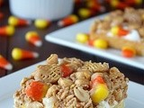 Fall Harvest Bars