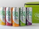 Giveaway ~ Cascal Natural Soft Drink