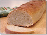 Refrigerator French Bread