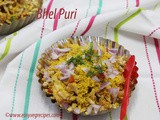 Bhel Puri Recipe How to make Bhel Puri