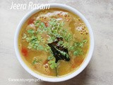 Jeera Rasam Recipe How to make Jeera Rasam