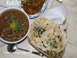 Kulcha Kulcha Recipe How to make Plain Kulcha