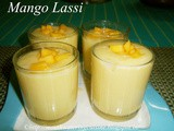 Mango Lassi How to make Mango Lassi Recipe
