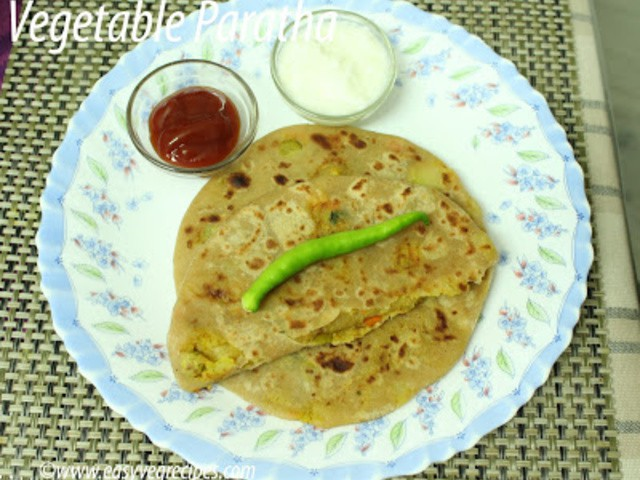 Very good recipes of paratha and vegetable forumfinder Images