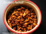Yellow Cucumber Pachadi Recipe How to make Yellow Cucumber Pachadi