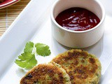 Paneer Tikki Recipe, Paneer Cutlet, No Onion No Garlic Paneer Tikki