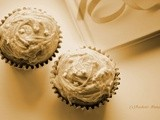 Cupcakes-[Black & White Wednesdays]