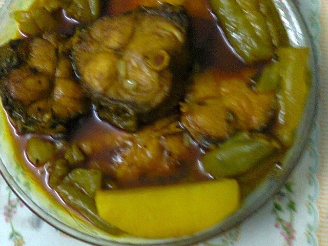 Katla fish recipes indian blog list