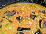 Pumpkin – Ash Gourd Curry With Hilsha Fish Head / Illish Macher Matha o Chal Kumro – Misti Kumro