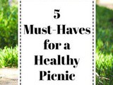 5 Must-Haves for a Healthy Picnic with Michelob ultra Pure Gold