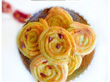 Easy Sun-Dried Tomato and Spinach Pesto Pinwheels