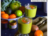 Loaded Vitamin c Immune Booster Smoothie