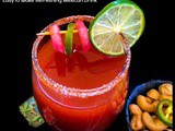 Michelada – Easy to Make Refreshing Mexican Drink