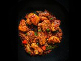 Roasted Indian Spiced Chicken Recipe