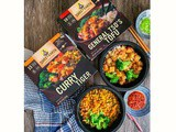 Sweet Earth Bowls Review (General Tso's Tofu & Curry Tiger)