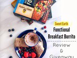 Sweet Earth – Functional Breakfast Burrito (Review & Giveaway)