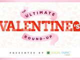 Ultimate Valentine's Day Round-Up (Recipes, Crafts n Much More)