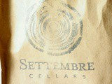 An Evening At Settembre Cellars and a Little Roasted Tomato and Sweet Onion Spread