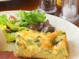 Authentic Hatch Green Chiles: Southwest Green Chile Strata and Garlic, Green Chile and Cheddar Mashed Potatoes
