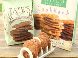 Happy National Cookie Month: Tate's Bake Shop Giveaway and My Homemade Nice Biscuits