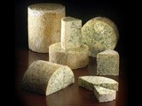 More from the Midlands:  Long Clawson Dairy's Blue Stilton and My Version of Delia's Recipe for Stilton Soup