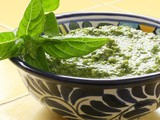 Preserving Summer's Flavors: Basil Pesto