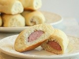 Pure Comfort From Home:  Sausage Rolls and Kolaches
