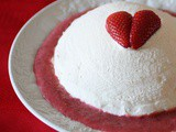 What to Give Someone Who Has Everything For Valentine's Day: Coeur a la Creme