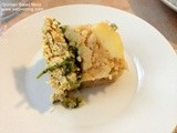 Secret Recipe Club Reveal – Chicken Potato Salad Mold?! No, its Causa Rellena…in a mold