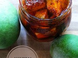 Avakkai - Use the Season - Awesome Mango Pickle