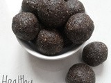 Sesame Seeds Balls - Keep it Simple, Keep it Healthy