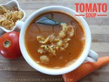Tomato Soup - Kids Favourite