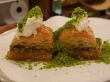 Is this the best baklava in Istanbul