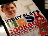 Recipe Book Review: Bobby Flay's Mesa Grill Cookbook